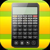 Math Scientific Calculator