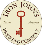 Logo of Iron John's Brown Ale