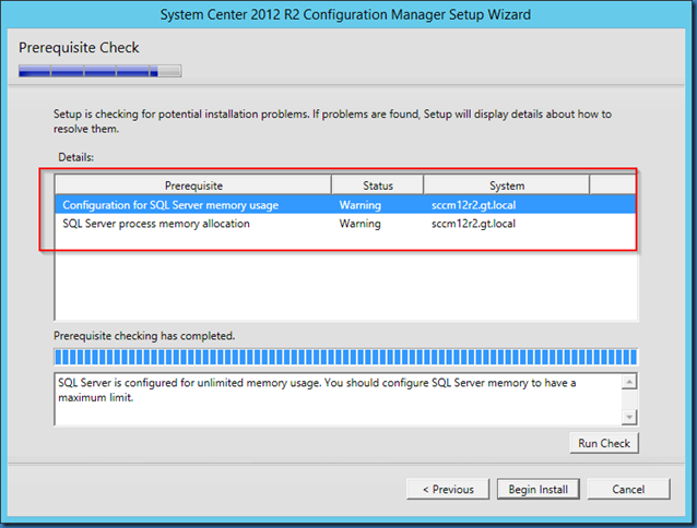 MINDCORE BLOG: SCCM SQL database not using right Collation