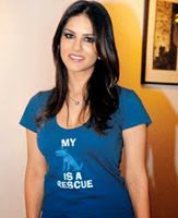 Beautiful Girl Sunny Leone Image for Whatsapp