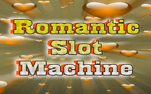 Romantic Slot Machine