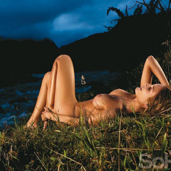 Johana Uribe Velez Desnuda SoHo 86 Foto 3