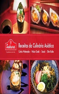 Receitas da Culinária Asiática, por Shin Koike