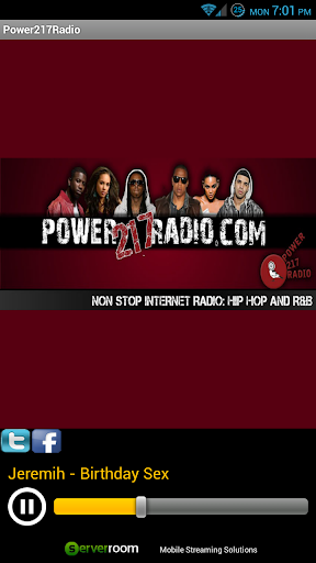 Power217Radio