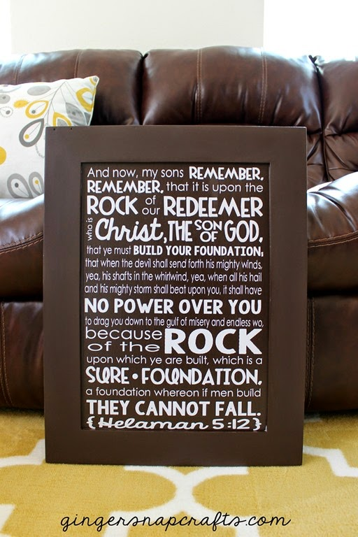 Helaman 512 vinyl sign at GingerSnapCrafts.com