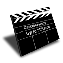 CarteleraApp (Cine) logo