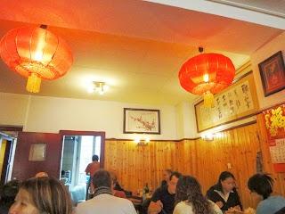 Restaurant Chez Xu à Lausanne