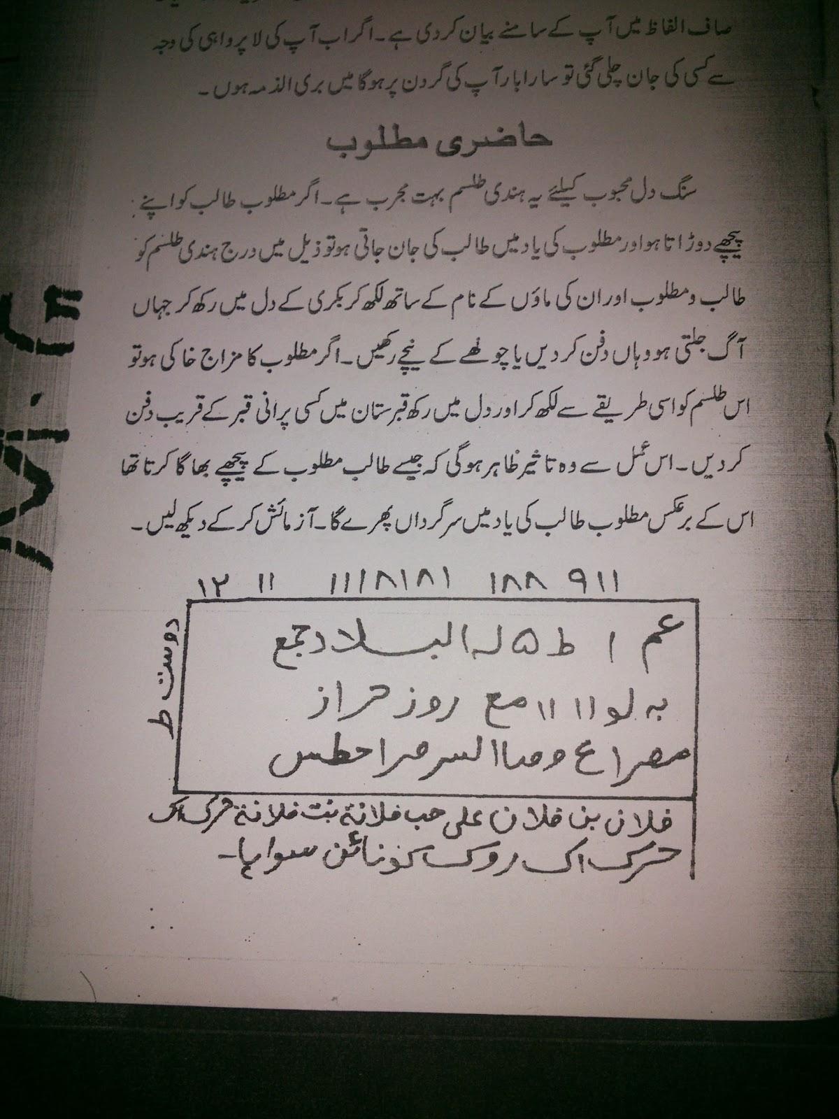 Online Islamic Questions Answers in Urdu