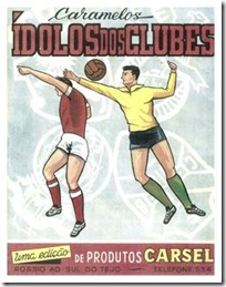 idolos clubes carsel capa