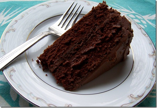 Amys Chocolate Cake New Recipe