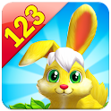 Bunny Math Race icon