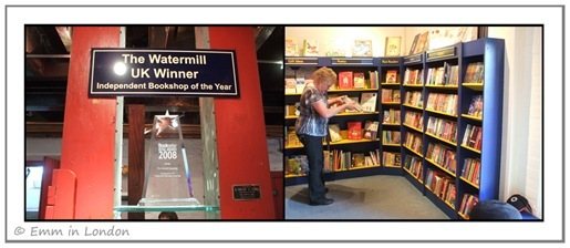 Independent Bookshop of the Year