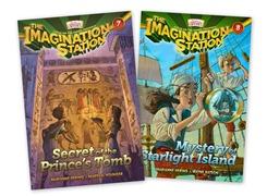 New AIO books