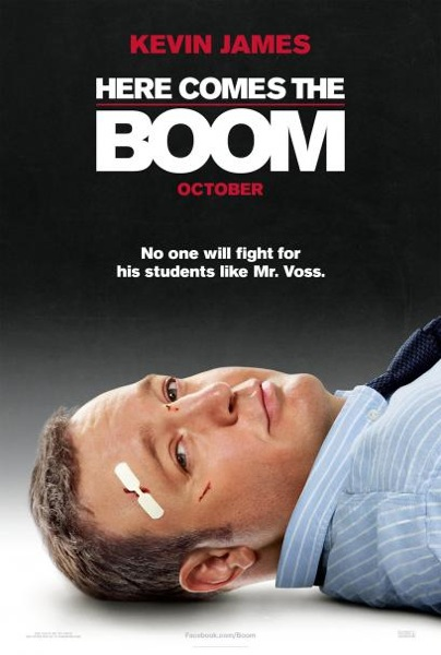 Here Comes the Boom 3