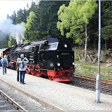 Harztour 2013 - Brockenbahn