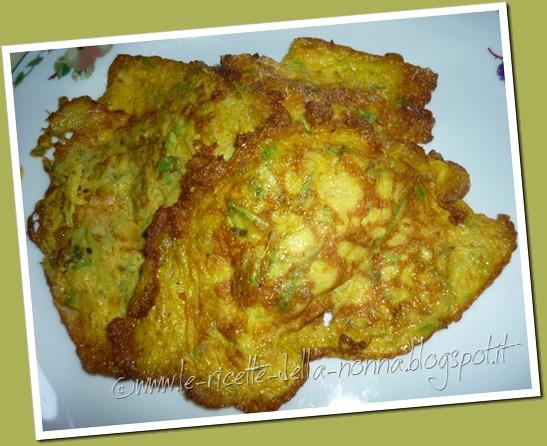 Frittelle di zucchine e fiori di zucca (9)