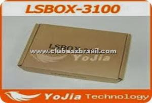 lsbox 3100 c