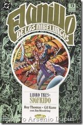 P00003 - El Anillo de los Nibelungos #3 (de 4)