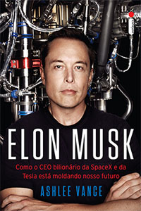 Elon Musc, por Ashlee Vance