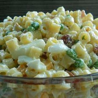 THE Pasta Salad.