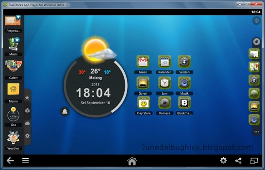 Free Download BlueStacks 7.14.901 Root Version 1