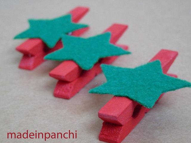 Me Aburre La Religion Manualidades Navidad Con Pinzas De La Ropa - Trabajos-manuales-de-navidad-para-nios-de-primaria