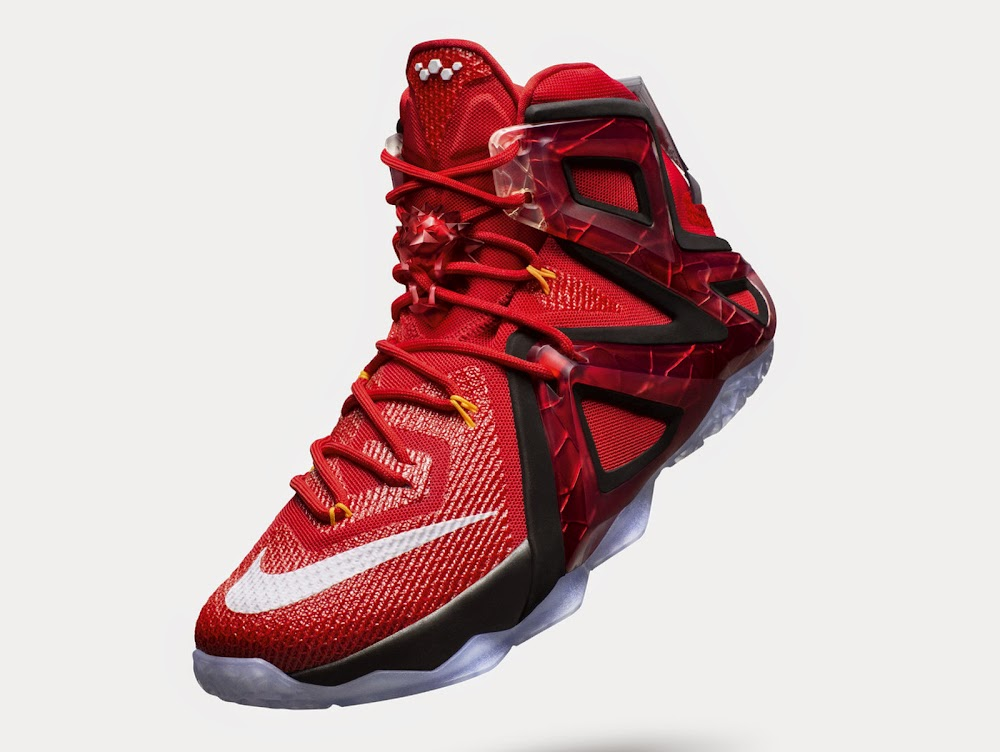 buy popular 60dfb d2574 Nike Intoduces Elite Versions of LeBron 12 KD 7 Kobe 10 ...