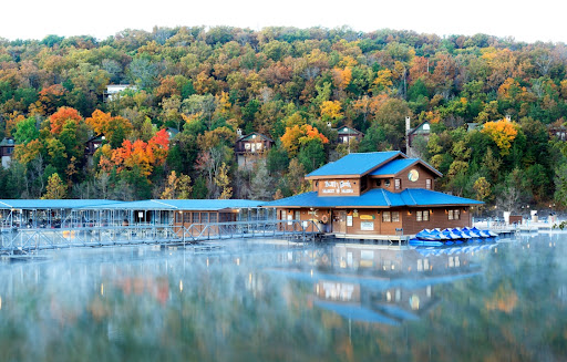 Big Cedar Lodge In Missouri Visitmo Com