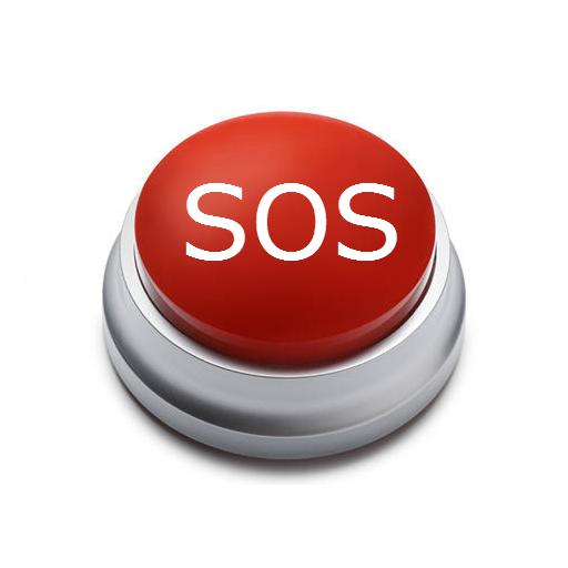 紧急按钮 工具 App LOGO-APP試玩
