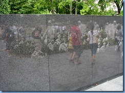 1403 Washington, DC - Korean War Veterans Memorial