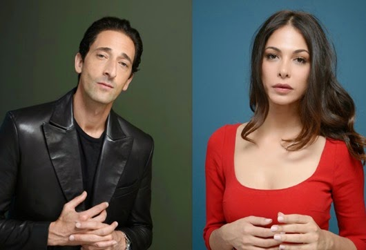 adrien brody & moran atias THIRD PERSON