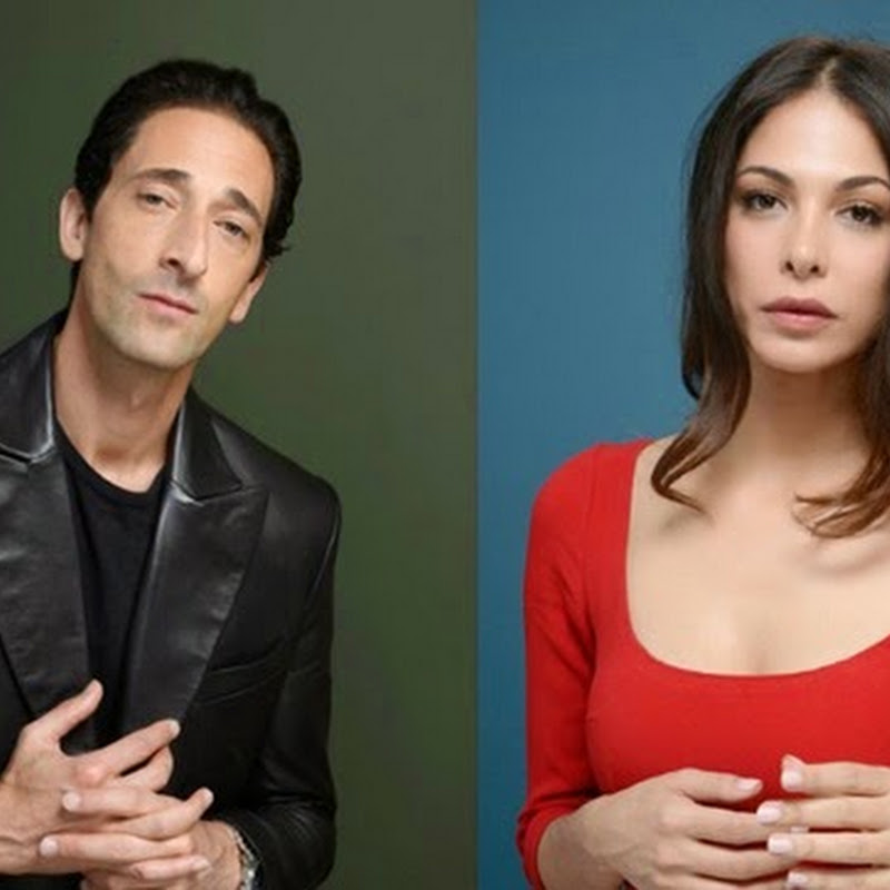 "Adrien Brody in ""Third Person"" from Axinite Digital Cinema – Opens June 18"