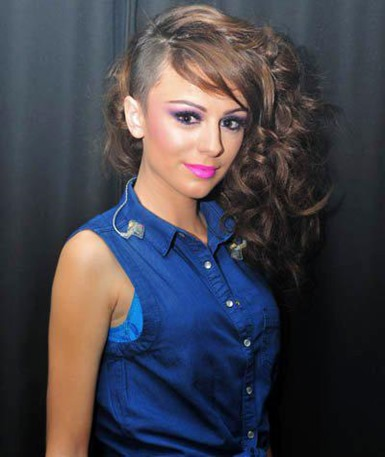 cher-lloyd-s-dub-on-the-track