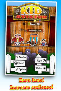 Kid Aviator- screenshot thumbnail