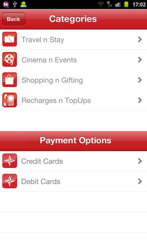 ngpay - Mall on Mobile - screenshot