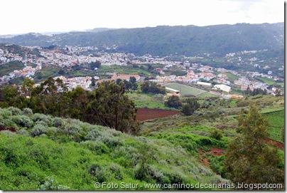 5243 La Laguna-Arucas