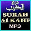 Surah Al Kahf Mp3 icon