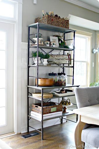 Genial Kitchen Etagere