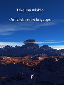 On Takelma-like languages Cover