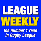 League Weekly icon