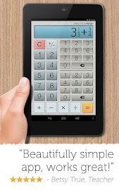 Fraction Calculator Plus Free Screenshot 7