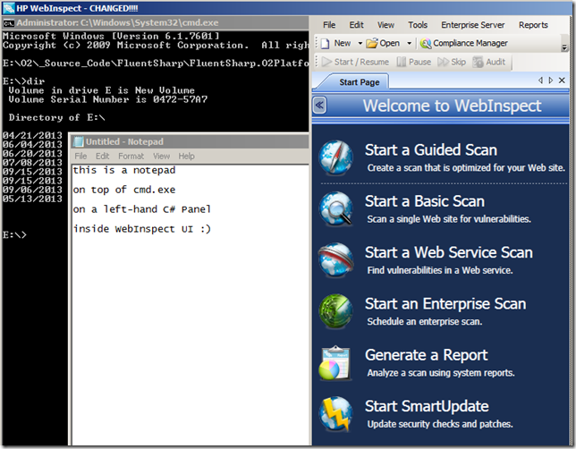 Dinis Cruz Blog: Injecting HP Fortify Eclipse Plug-in Views into