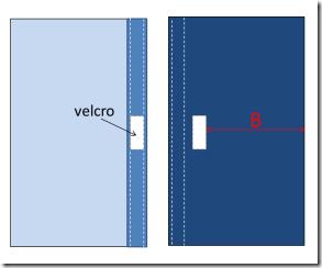 position velcro 2