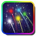 Fireworks Explode Arcade icon
