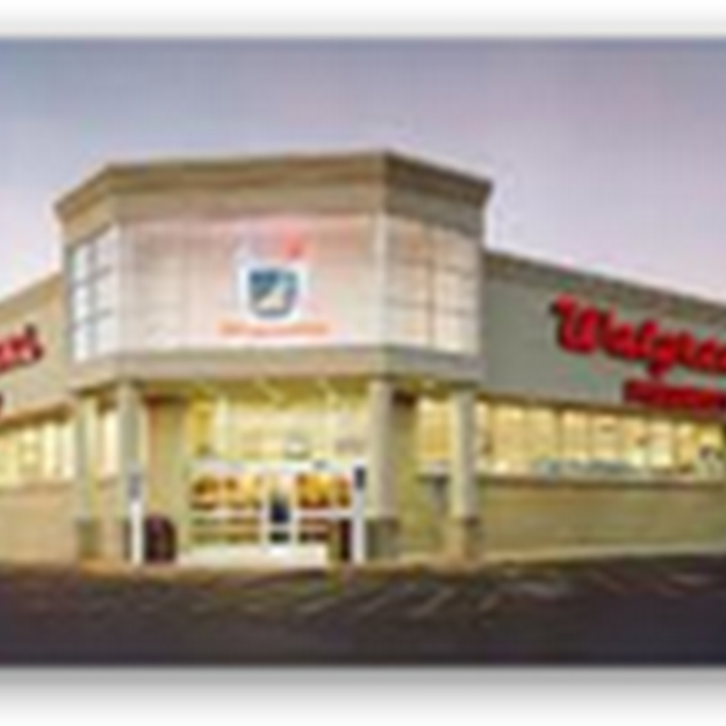 Walgreens Accused of Overcharging Customers-Algorithms-Drug Stores Have to Pay Penalties on Their Issues, Why Does Wall Street Skate When Their Killer Algorithms Attack?