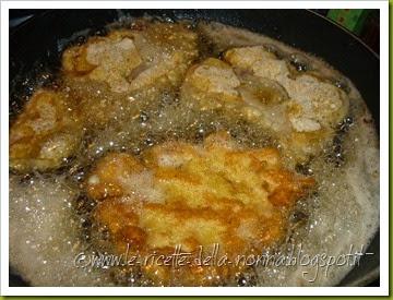 Cotoletta vegetariana con uova e pangrattato (8)