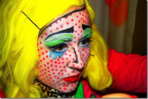 maquillaje pop art (5)