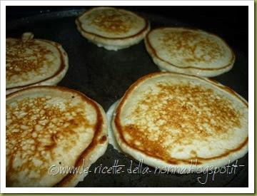 Pancakes senza uova (8)