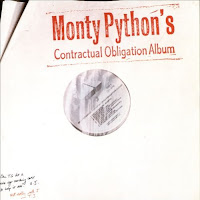 Monty Python's Contractual Obligation Album