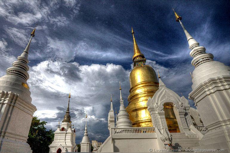Chiang Mai wat 2 edition 2